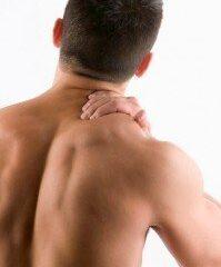 Lidando com a dor na coluna