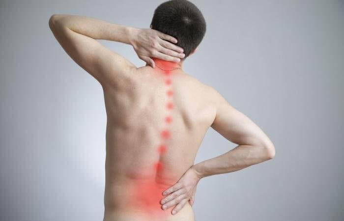 tratamento dor nas costas tratamento dor na coluna