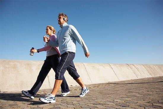 exercicios aerobicos para coluna