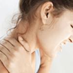 Quais são as causas de dores no pescoço?