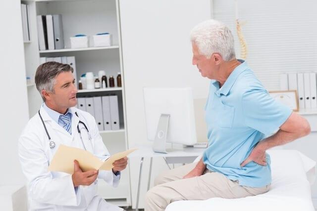 medico nervo ciatico