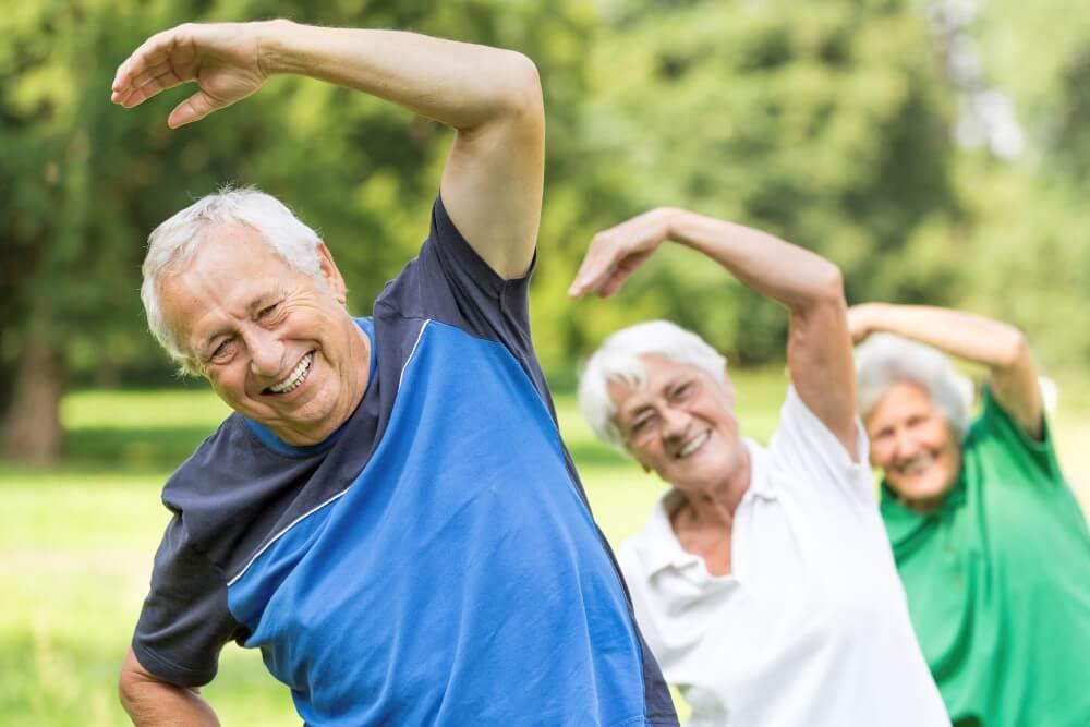 atividade fisica evita dor na coluna lombar