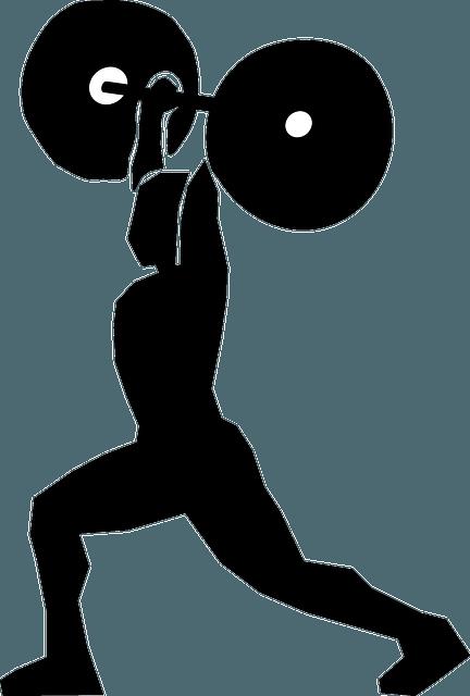 lesões nas costas ao praticar musculação
