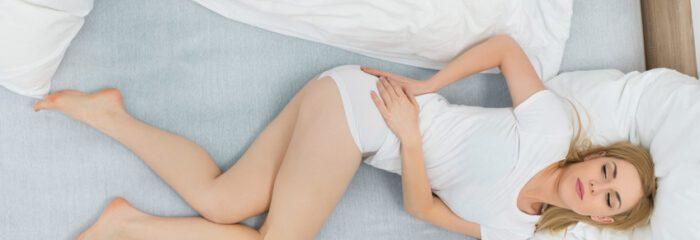 Sair da cama pode combater a dor nas costas