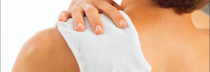 Tratamentos para dor nas costas que podem ser feitos em casa