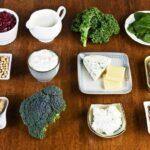 A importância do cálcio para os ossos e sua relação com a Osteoporose