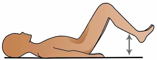vertebrata - exercicios para dor no nervo ciatico