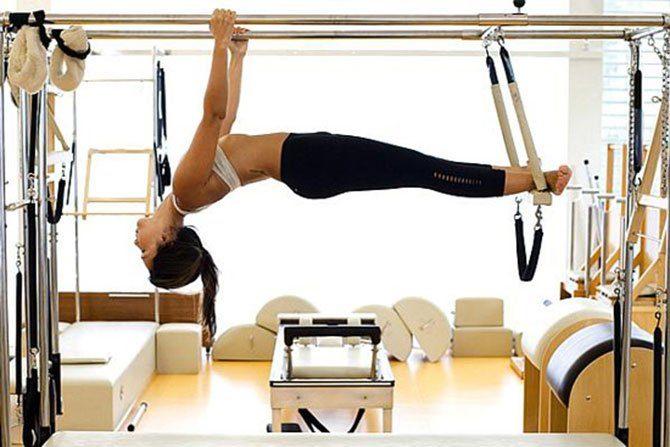 vertebrata - pilates