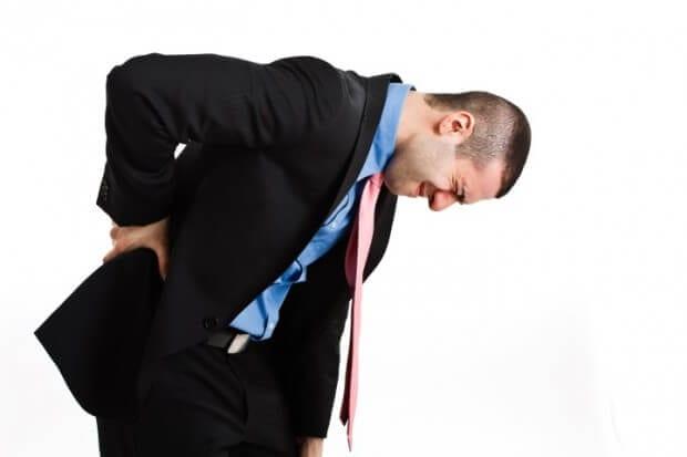 causas dor nas costas tratamentos