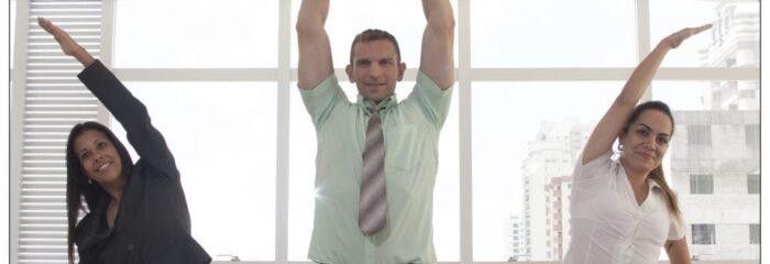 Hábitos que ajudam ou prejudicam a sua coluna no ambiente de trabalho