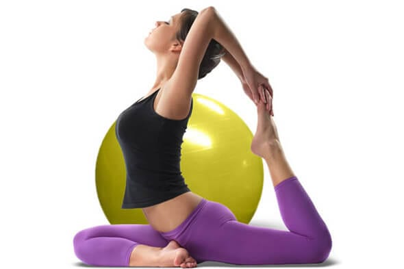 flexibilidade da coluna