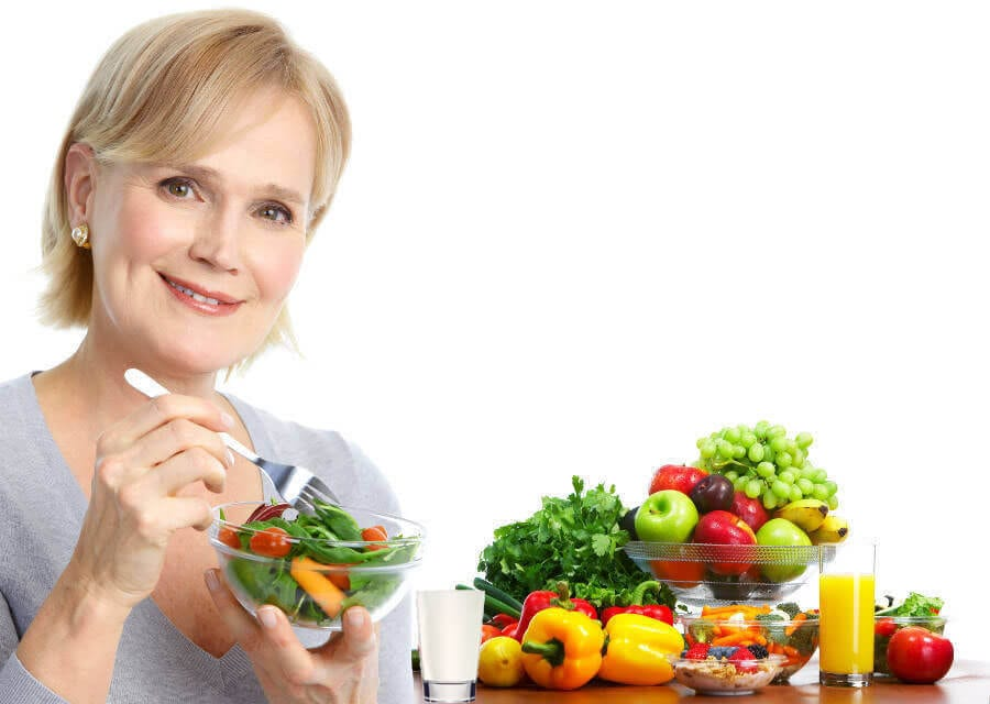 alimentaçao tratamento osteoporose