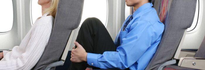 Viagens longas causam problemas nas costas; veja como preveni-los