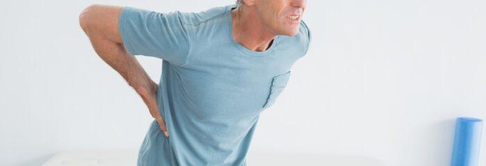 Coluna travada: o que fazer para aliviar a dor e voltar à rotina