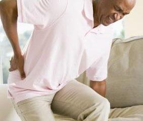 Sete sinais de alerta para dores nas costas