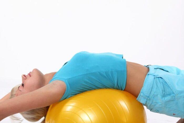 tratamento dor na coluna com exercicios para as costas