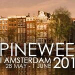 Clínica Vertebrata participa da SpineWeek 2012 em Amsterdã