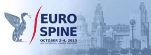 Congresso Eurospine 2013