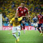 Lesão na coluna do jogador Neymar é mais comum do que você pensa