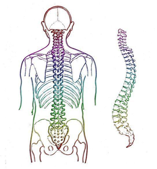 Tumor na coluna vertebral cancer na coluna