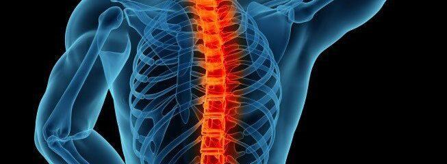 Os 3 maiores vilões da coluna vertebral
