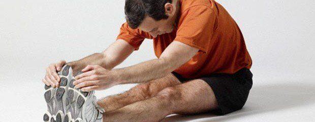 Um programa de exercícios saudáveis deve focar em flexibilidade, resistência e fortalecimento da musculatura