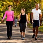 O valor de um estilo de vida sadio para ter uma coluna saudável