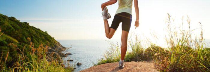 Exercícios físicos e fortalecimento muscular são a melhor forma de evitar dor nas costas
