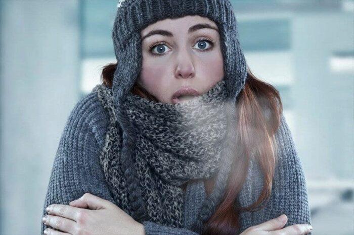 dor nas costas no inverno