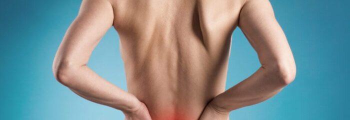 Dor na lombar: o que é, o que pode ser e possíveis causas