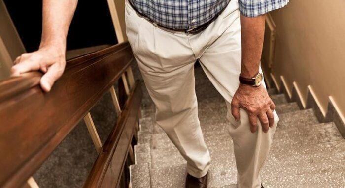 osteoartrite degenerativa