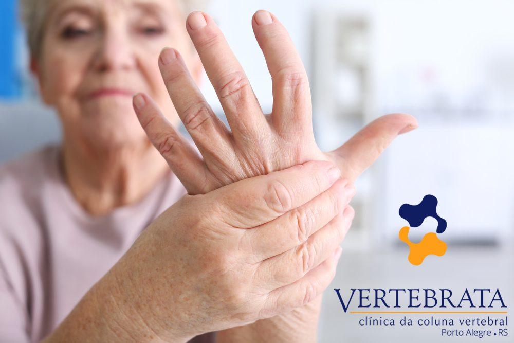 diferença entre artrite e artrose