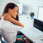 Má postura no trabalho? Não comprometa a sua saúde