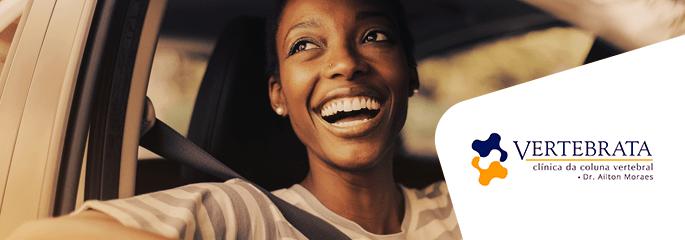 11 dicas para cuidar da coluna no trânsito