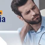 Sintomas comuns de cervicalgia